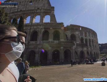 Penjualan Mobil Diprediksi Merana ketika Itali di Serang Corona