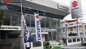Suzuki Minta Karyawannya Senam Setiap Pagi Untuk Menjaga Imunitas Dari Corona