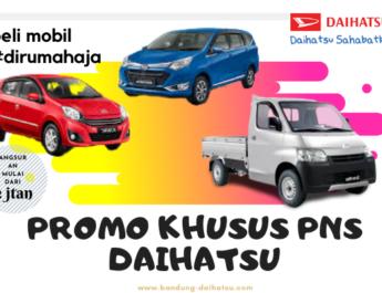 promo daihatsu pns dan karyawan