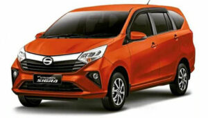Spesifikasi & Harga Daihatsu Sigra 2021