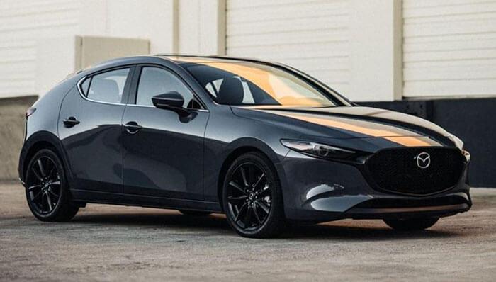 Spesifikasi dan Harga Mazda 3 2021