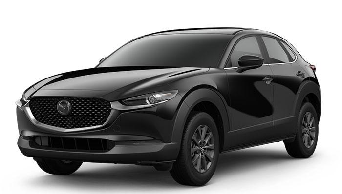 Spesifikasi dan Harga Mazda CX-30