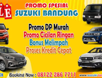 Promo Spesial 2021 Suzuki Bandung