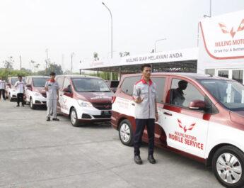 Daftar Kontak Darurat dan Layanan Servis APM Mobil