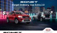 Harga dan Spesifikasi KIA Sonet 7 Seater Bandung 2021