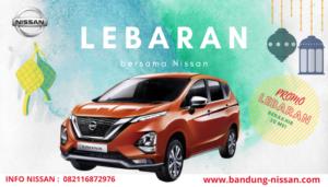 promo lebaran nissan